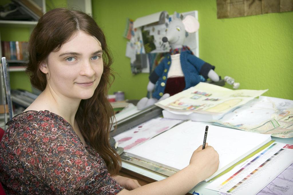 Sophie Weimer